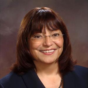 Lydia Villa-Komaroff